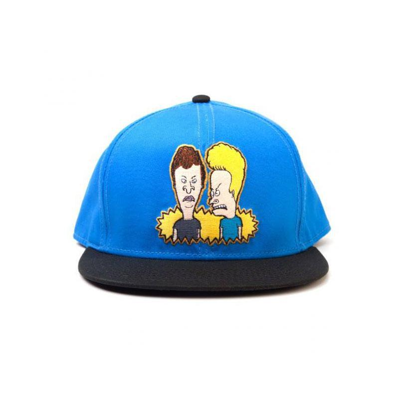 Snapback Beavis and Butthead  2dc7abf1a2a